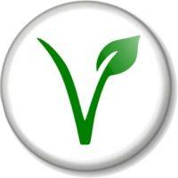 Vegan logo