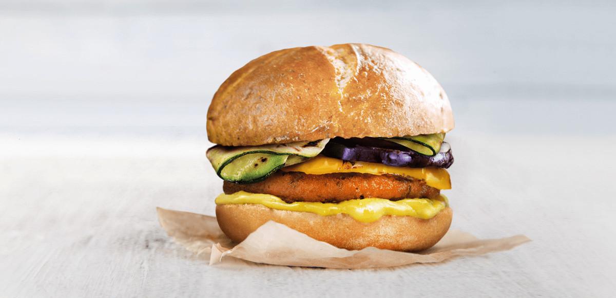Burger l'appetitoso