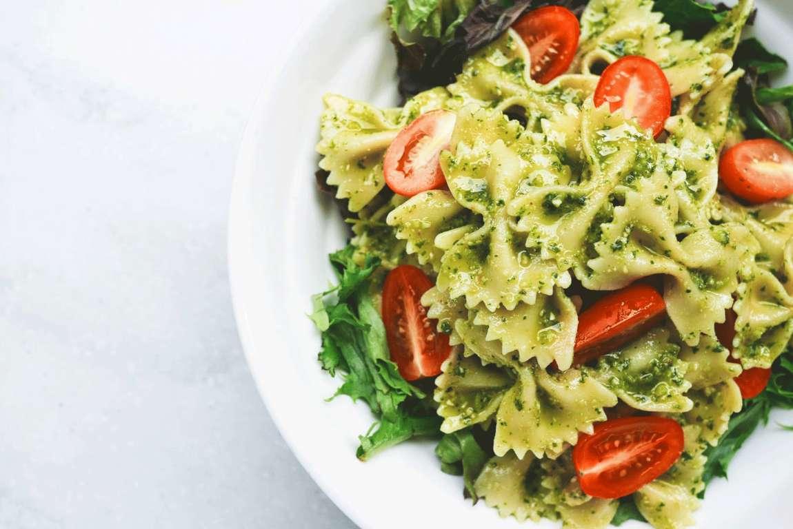 Pesto Vegano Mavi